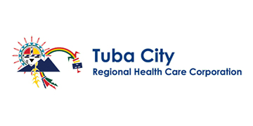 Tuba City Regional Health Care logo