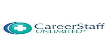 CareerStaff Unlimited logo