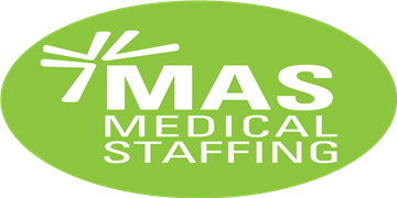 MAS Medical Staffing logo