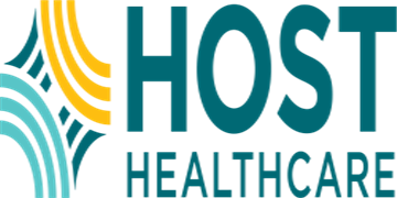 Host Healthcare logo