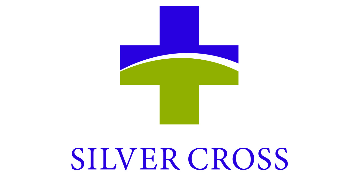 Silver Cross Hospital logo