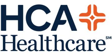 HCA Houston Healthcare Conroe logo