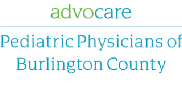 Advocare Pediatric Physicians of Burlington County logo