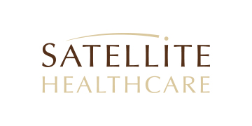 Satellite Healthcare logo
