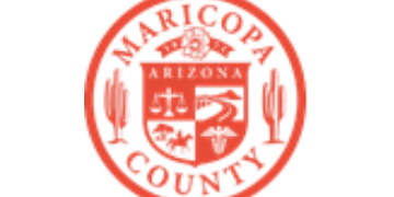 Maricopa County, Correctional Health Services  logo