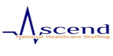 Ascend National Healthcare Staffing logo