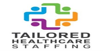 Tailored Healthcare Staffing logo