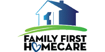 Family First Homecare logo
