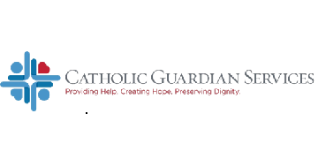 Catholic Guardian Services logo