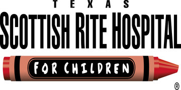 Texas Scottish Rite Hospital for Children logo