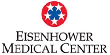 Eisenhower Medical Center logo
