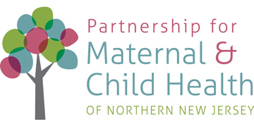 Partnership for Maternal & Child Health of Northern New Jersey logo