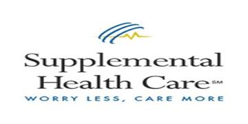 Supplemental Health Care logo