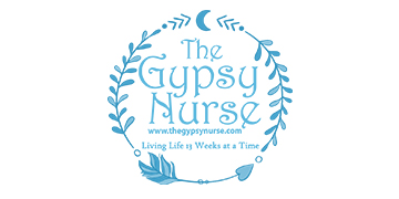 Go to The Gypsy Nurse profile
