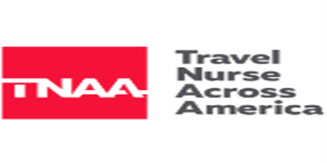 Travel Nurse Across America logo