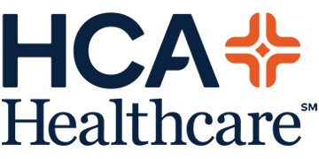 HCA Houston Healthcare Southeast logo