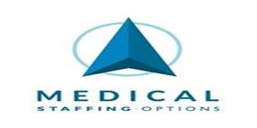 Medical Staffing Options logo