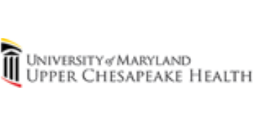 University of Maryland Upper Chesapeake Medical Center logo