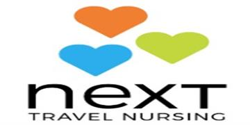 Next Travel Nursing logo