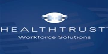 HealthTrust Workforce Solutions logo