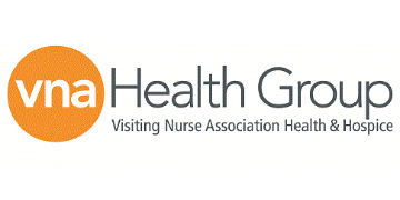 Visiting Nurse Association Health Group logo