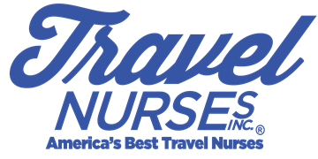 Travel Nurses Inc. logo