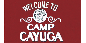 Camp Cayuga logo