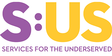 Services for the Underserved - SUS